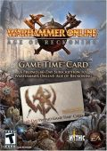 Warhammer Online 60 Day Prepaid Game Time Card